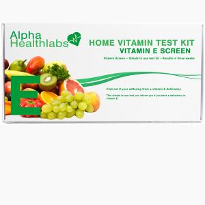 Vitamin E Test